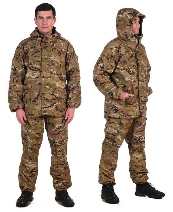 8f813bdba02dbf Костюм Горка и другая одежда для охоты и рыбалки купить, цена ...